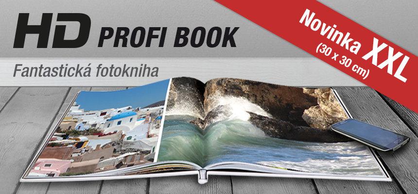 HD PROFI BOOK XXL
