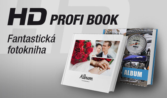 HD Profi Book