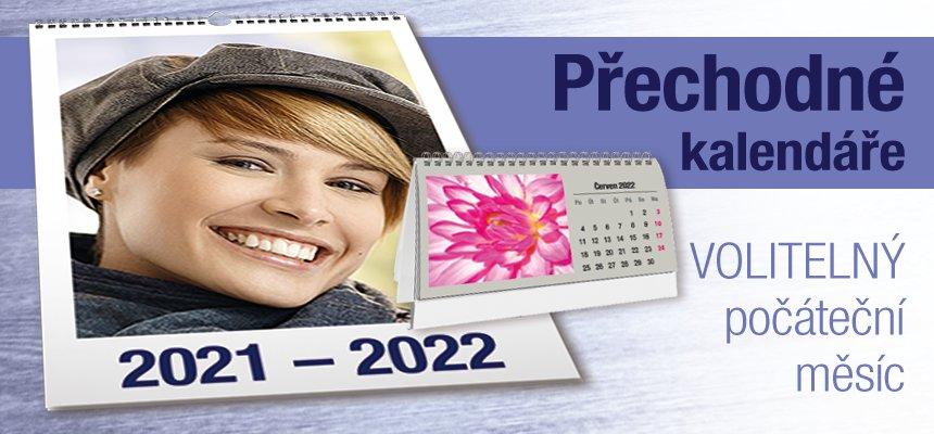 Přechodné kalendáře