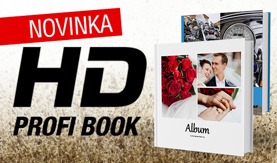 HD Profi Book