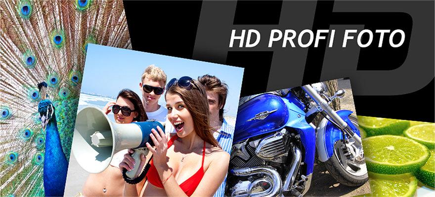 HD Profi Foto